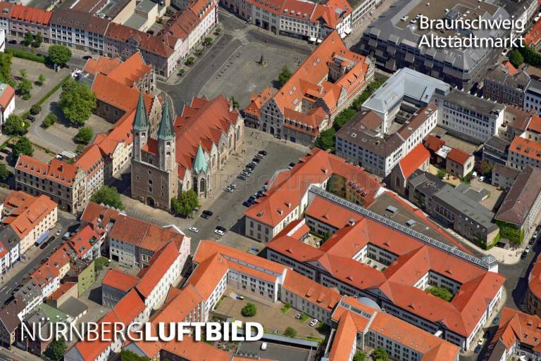 Markt.De Braunschweig