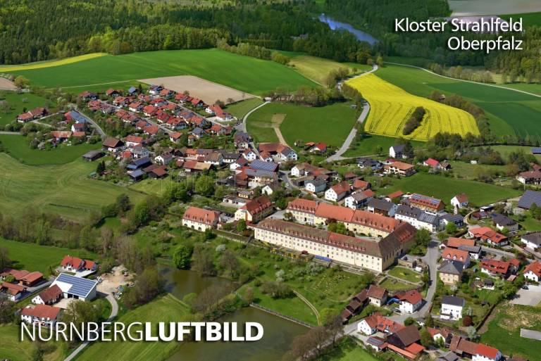 Kloster Strahlfeld Kurse