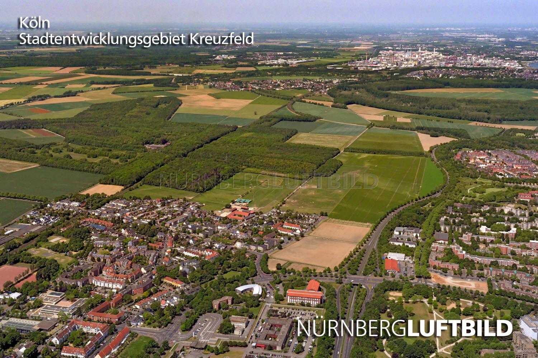 Kreuzfeld Köln