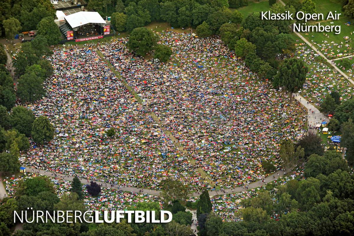 Klassik Open Air Nürnberg