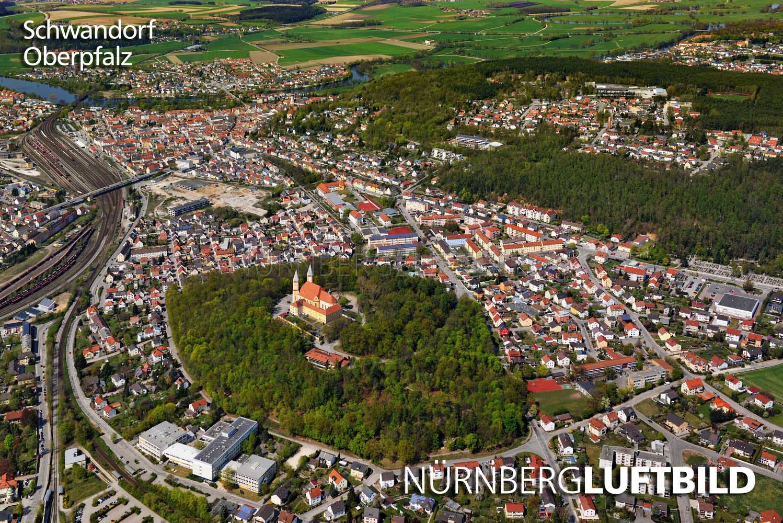 Schwandorf Einwohner