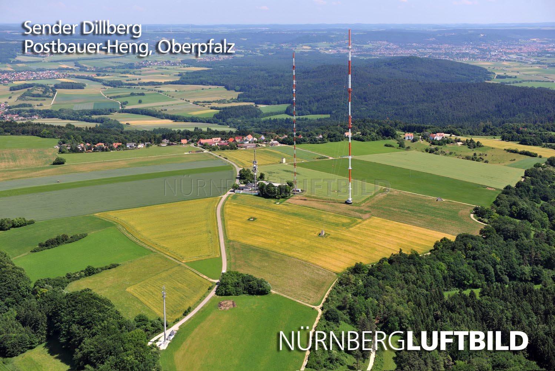 Sender Dillberg