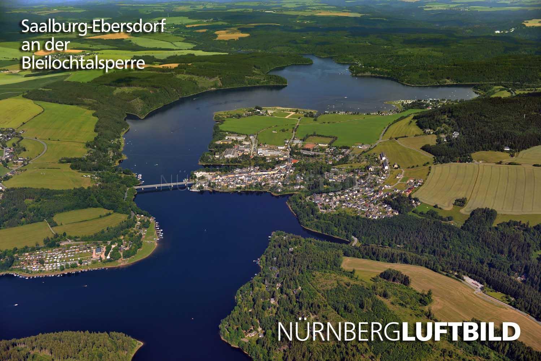 saalburg-ebersdorf