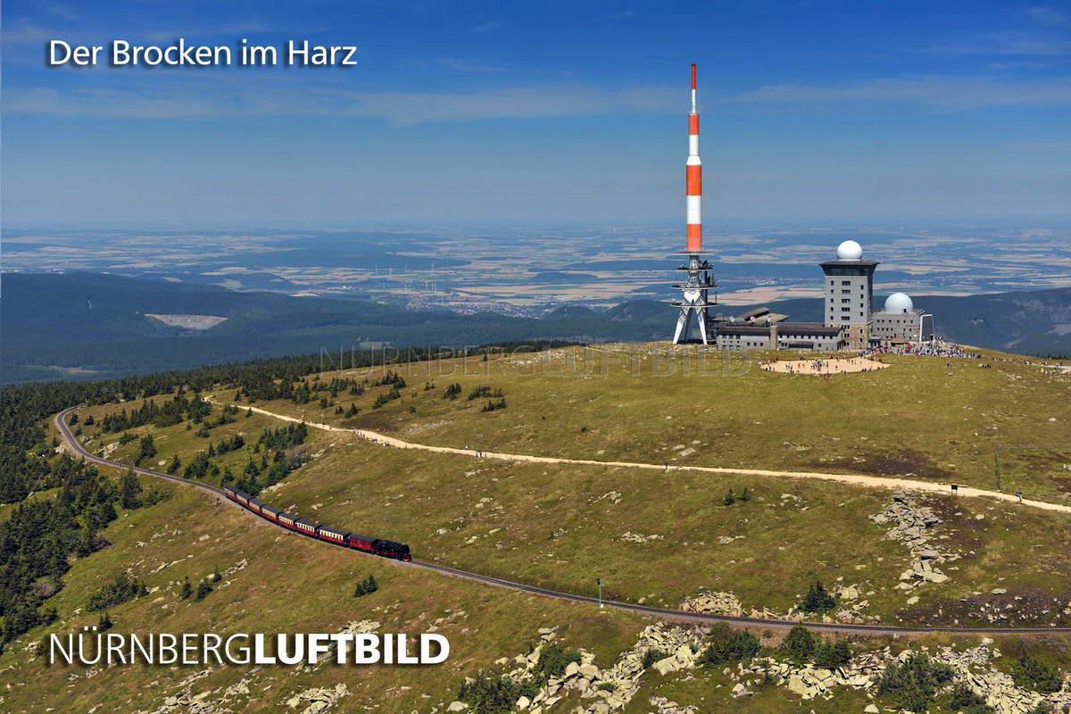 Harz or foto or bilder