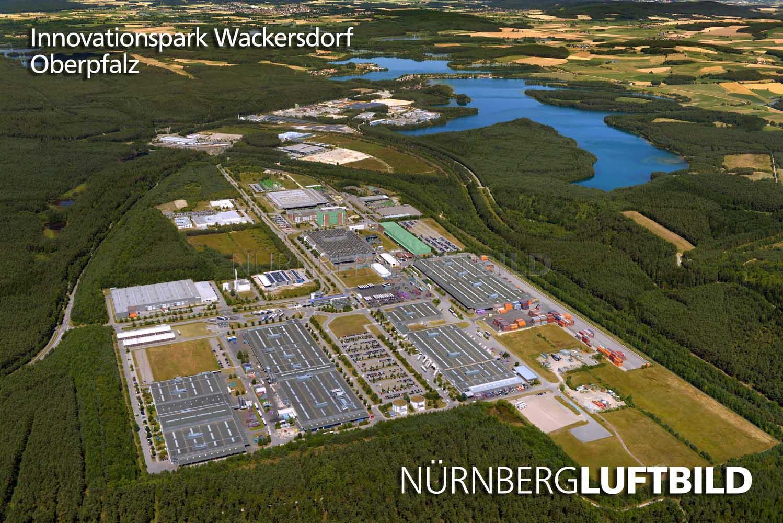 Wackersdorf Firmen