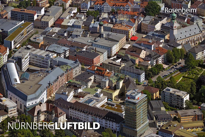 Rosenheim Nürnberg