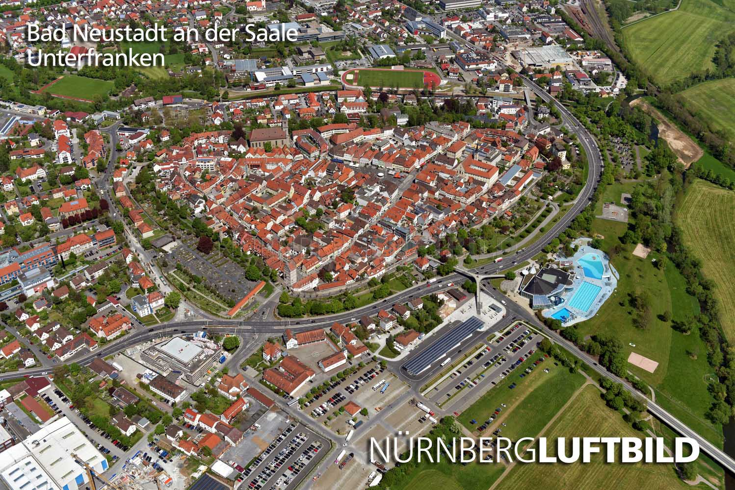 Partnersuche bad neustadt