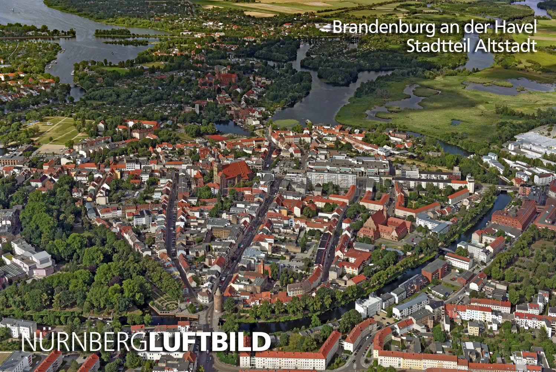 Wohnungen Brandenburg An Der Havel Neustadt