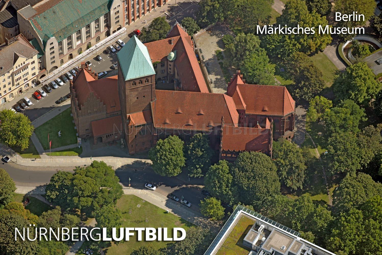 Berlin Zentrum Von Su00fcden Luftaufnahme